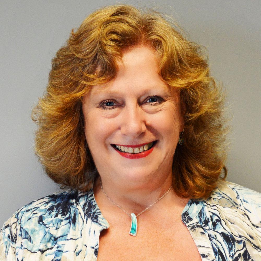 Trudy MacKenzie