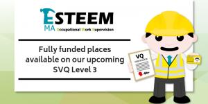 SVQ Level 3